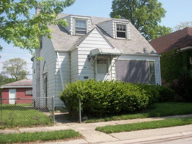 29 W 140th Ct, Riverdale IL 60827