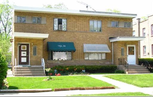 1312 Fowler Ave, Evanston IL 60201