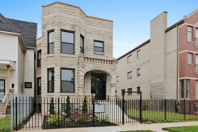 4562 S Indiana Ave, Chicago, IL