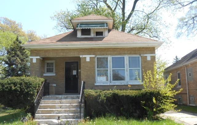 9847 S Beverly Ave, Chicago, IL