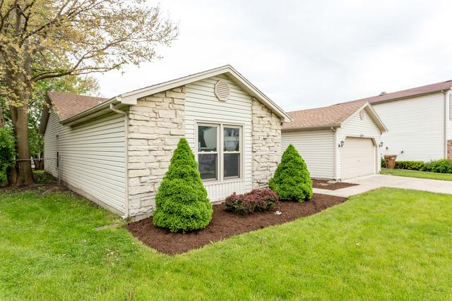 1769 Hemlock Dr, Glendale Heights, IL