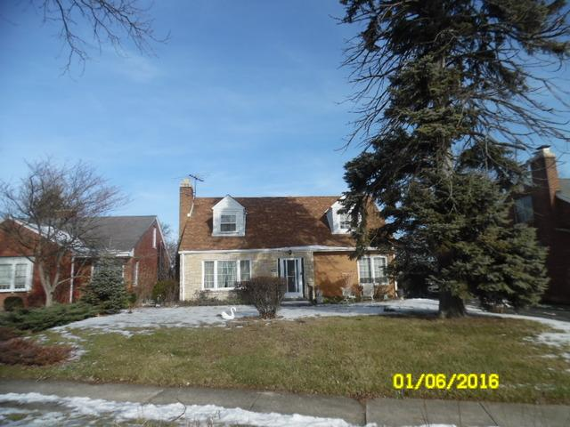 325 Country Club Rd, Chicago Heights, IL