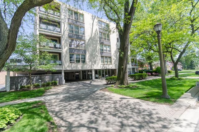 1535 Park Ave #APT 203, River Forest IL 60305