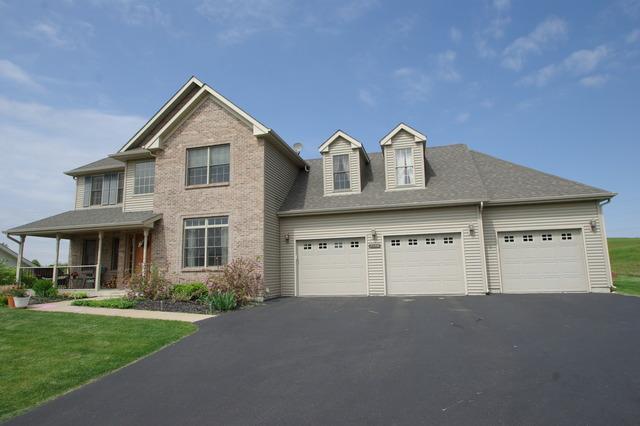 7178 W Ridge Ln, Cherry Valley, IL