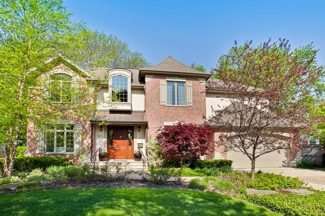 1534 Sunset Ridge Rd, Glenview, IL