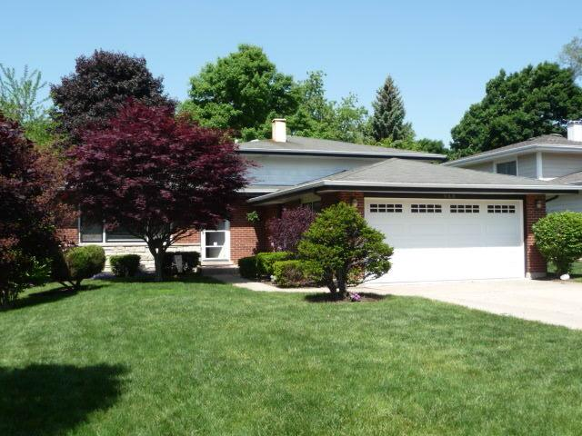 968 Martingale Dr, Bartlett, IL
