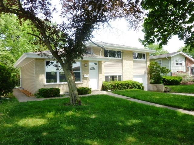 705 N Forest Ave, Mount Prospect, IL