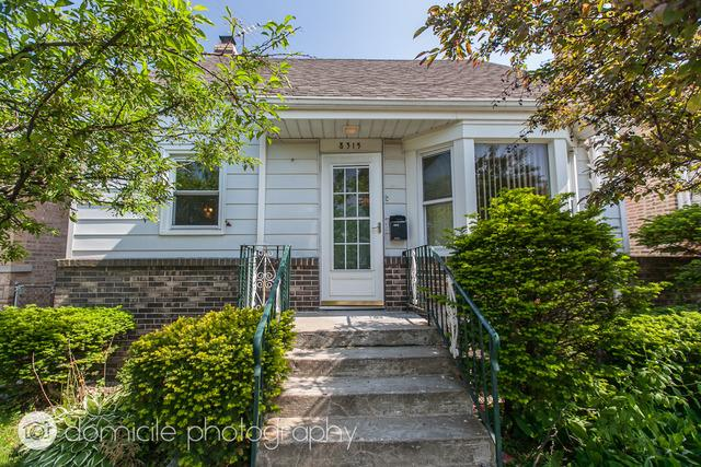 8315 W Forest Preserve Ave, Chicago IL 60634