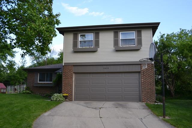 6655 Wheatfield St, Woodridge, IL
