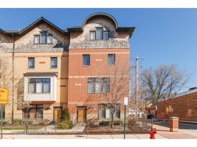 1016 Madison St, Oak Park, IL
