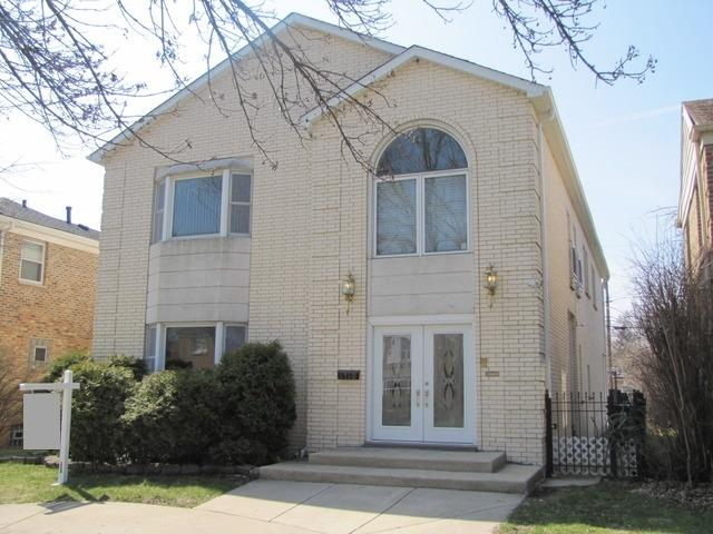 6710 N Monticello Ave, Lincolnwood, IL