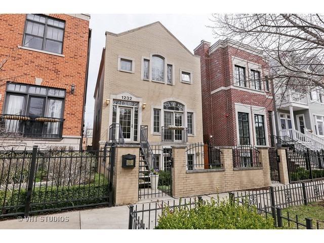 1232 W Henderson St, Chicago, IL