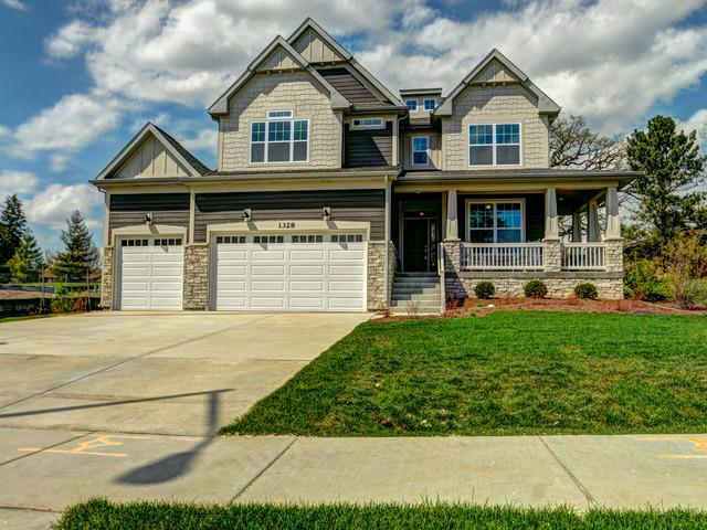 1328 35th St, Downers Grove, IL