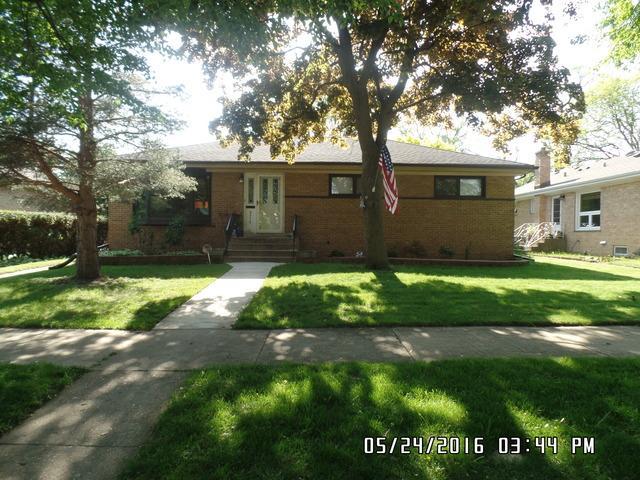 9714 Kildare Ave, Skokie, IL