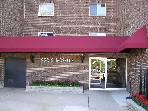220 S Roselle Rd #APT 509, Schaumburg, IL