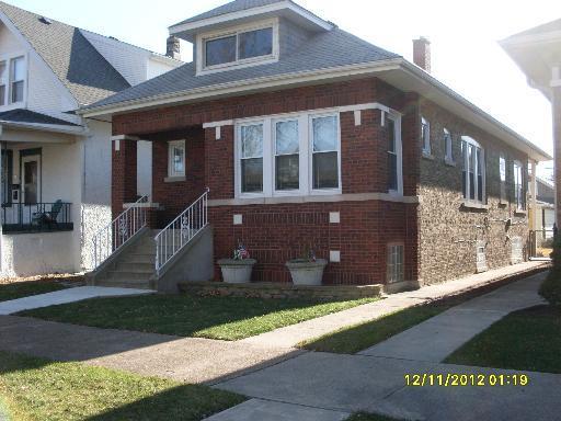 5817 W Berenice Ave, Chicago, IL