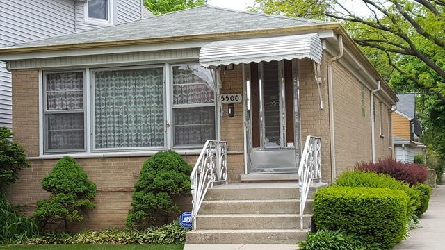 5500 W Leland Ave, Chicago, IL
