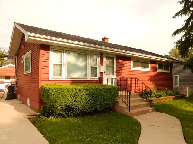 2914 Sandra Ave, Melrose Park, IL