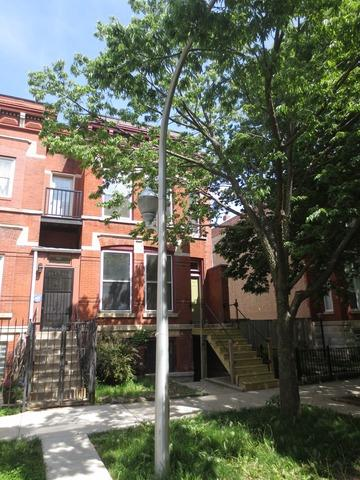 703 S Claremont Ave, Chicago IL 60612