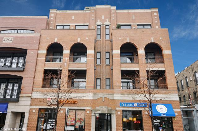 3344 N Halsted St #APT 3N, Chicago, IL
