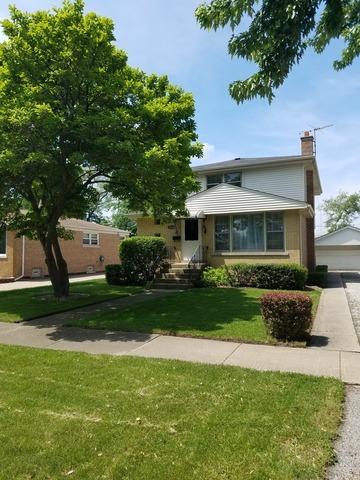 8020 Menard Ave, Burbank, IL