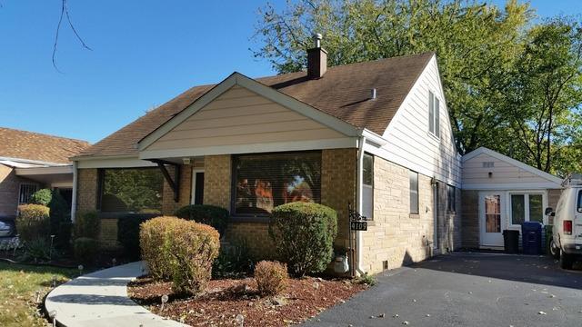 4109 Stillwell Pl, Oak Lawn, IL