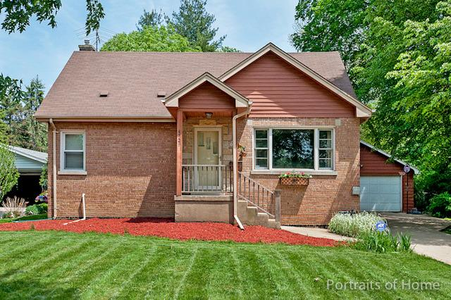 4721 Florence Ave, Downers Grove, IL
