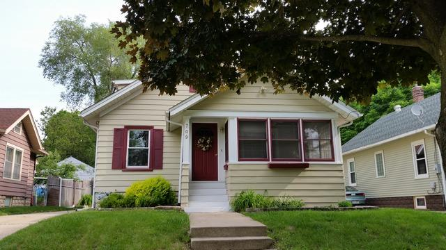 709 Cottage Grove Ave, Rockford, IL