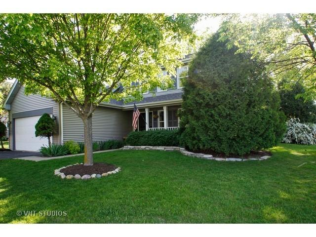 528 Old Country Way, Wauconda, IL