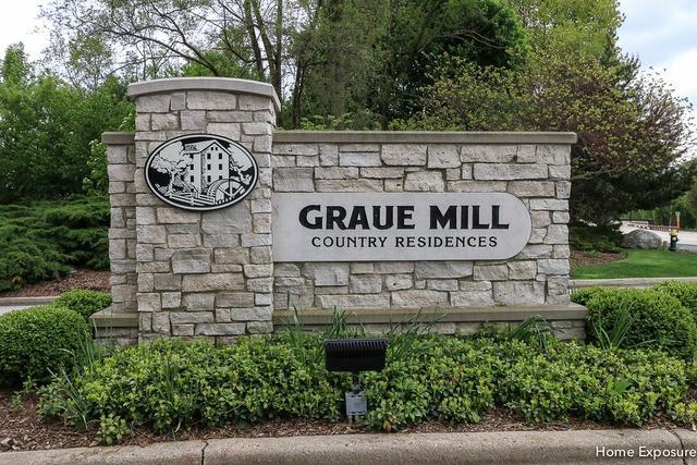 1409 Burr Oak Rd #APT 313A, Hinsdale, IL