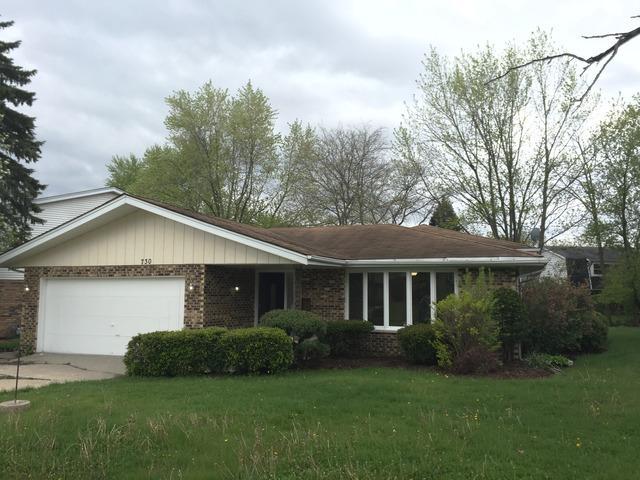730 Violet Ln, Matteson, IL
