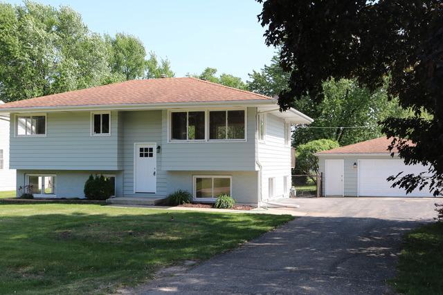 34 W Amber Ave, Cortland, IL