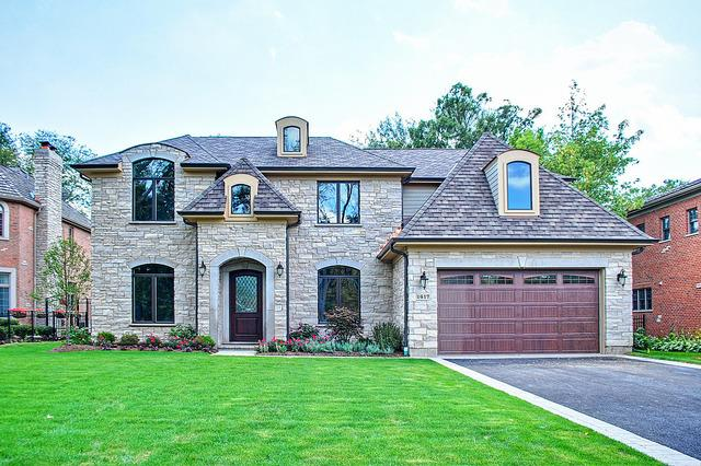 1617 Woodlawn Ave, Glenview, IL