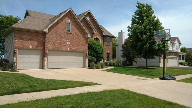 25806 Campbell Ln, Plainfield, IL