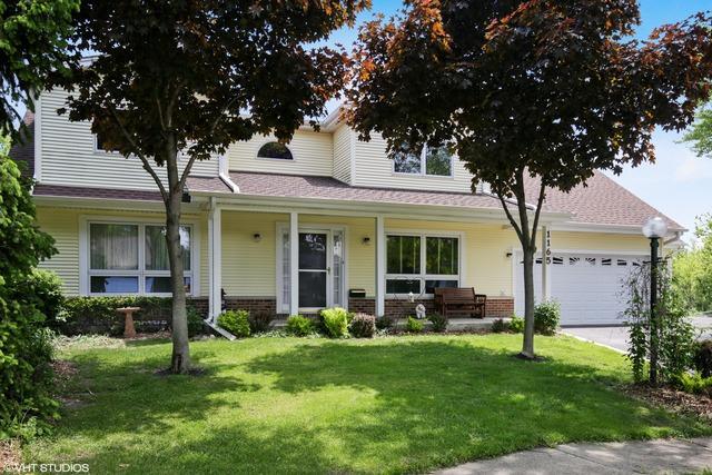 1165 Concord Ln, Hoffman Estates IL 60192