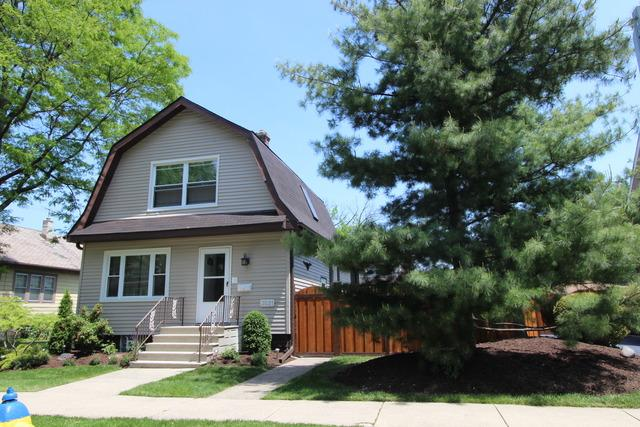 3521 Cleveland Ave, Brookfield, IL