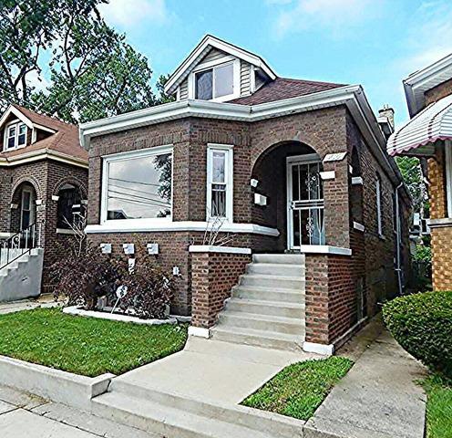 9638 S Bishop St, Chicago, IL