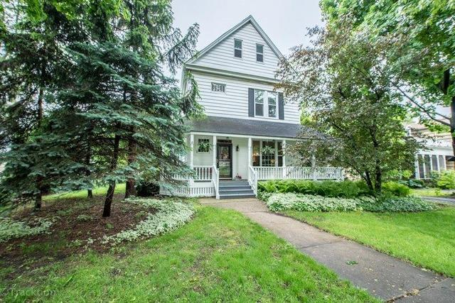 5234 Lyman Ave, Downers Grove, IL