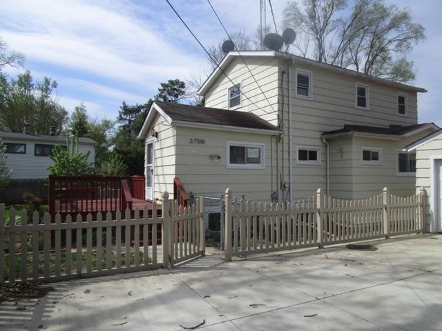 37518 N Terrace Ln, Spring Grove, IL