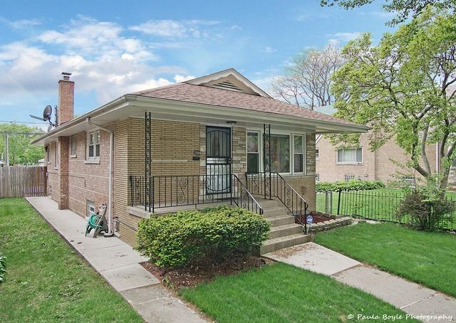 12524 S Emerald Ave, Chicago IL 60628