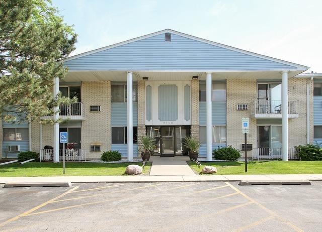 9460 Dee Rd #APT 2C, Des Plaines, IL