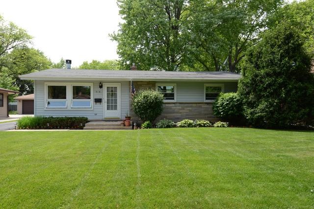 516 S Prindle Ave, Arlington Heights, IL