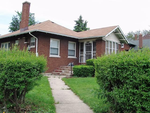 1436 Schilling Ave, Chicago Heights, IL