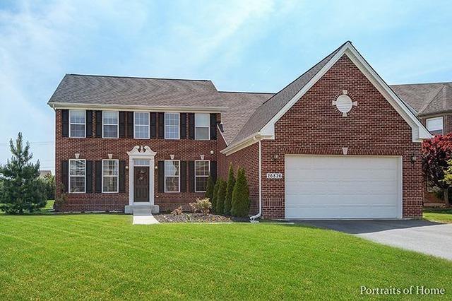 26826 Basswood Cir, Plainfield, IL