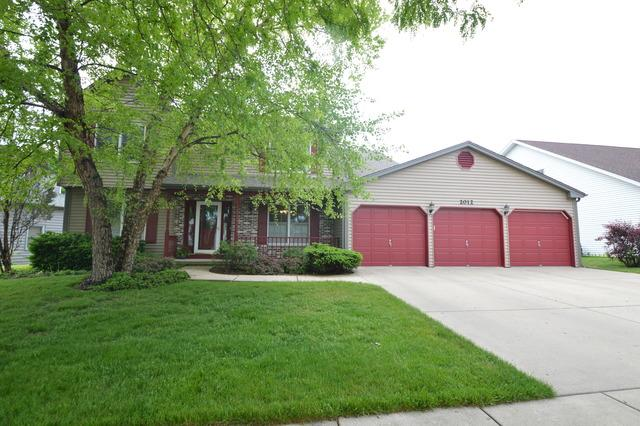 2012 Clearwater Way, Elgin, IL