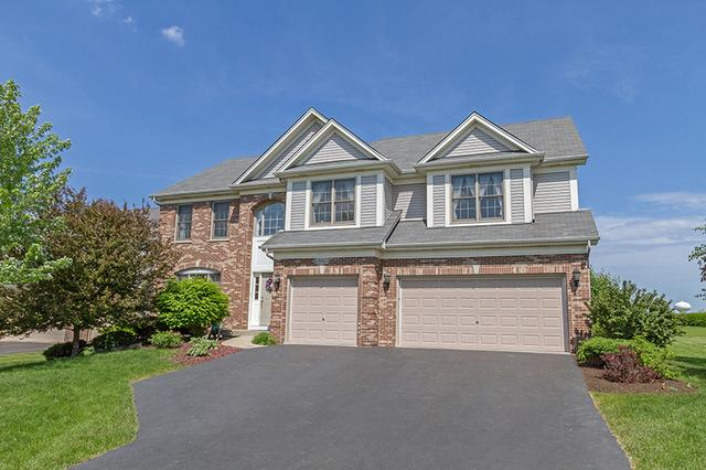 885 Tipperary St, Gilberts, IL