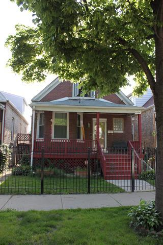 2326 N Kedvale Ave, Chicago, IL