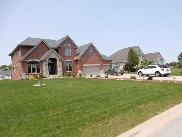 11969 Andrew St, Plano, IL