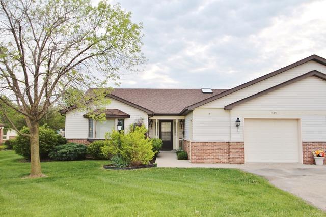 1820 Creek Rd, Morris IL 60450