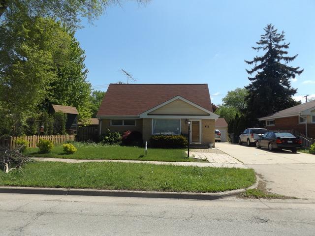 411 N Wilke Rd, Arlington Heights, IL